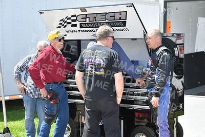 "20170506-053 - ARCA Midwest Tour ""Joe Shear Classic"" at Madison International Speedway - Oregon, WI5/6/2017"
