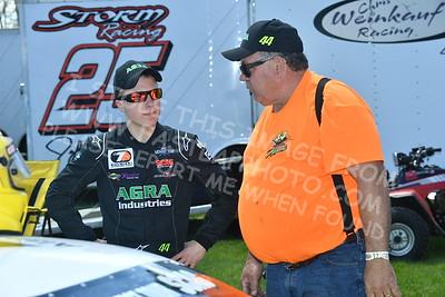 "20170506-045 - ARCA Midwest Tour ""Joe Shear Classic"" at Madison International Speedway - Oregon, WI5/6/2017"