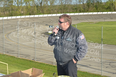 "20170506-406 - ARCA Midwest Tour ""Joe Shear Classic"" at Madison International Speedway - Oregon, WI5/6/2017"