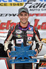 """20170521 563 - ARCA Midwest Tour """"Cabin Fever 100"""" at State Park Speedway - Wausau, WI - 5/21/17"""