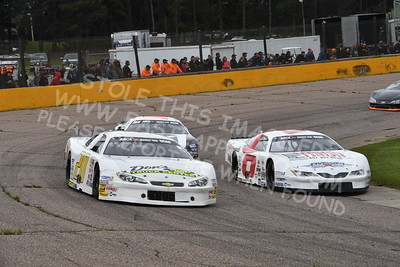 """20170521 038 - ARCA Midwest Tour """"Cabin Fever 100"""" at State Park Speedway - Wausau, WI - 5/21/17"""