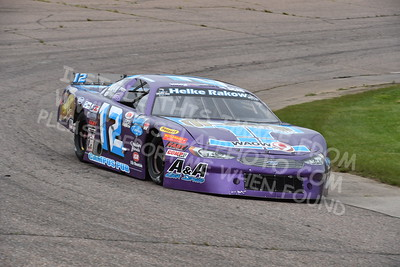 """20170521 053 - ARCA Midwest Tour """"Cabin Fever 100"""" at State Park Speedway - Wausau, WI - 5/21/17"""