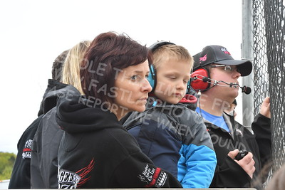 """20170521 027 - ARCA Midwest Tour """"Cabin Fever 100"""" at State Park Speedway - Wausau, WI - 5/21/17"""