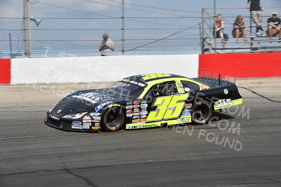 """20170527-049 - ARCA Midwest Tour """"Salute the Troops 100"""" at Jefferson Speedway - Jefferson, WI 5/27/2017"""