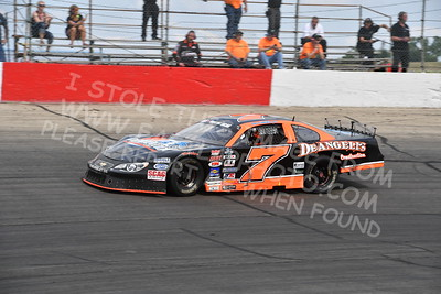 """20170527-041 - ARCA Midwest Tour """"Salute the Troops 100"""" at Jefferson Speedway - Jefferson, WI 5/27/2017"""