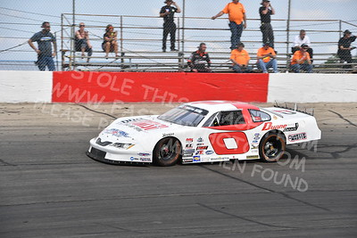 """20170527-040 - ARCA Midwest Tour """"Salute the Troops 100"""" at Jefferson Speedway - Jefferson, WI 5/27/2017"""