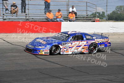 """20170527-050 - ARCA Midwest Tour """"Salute the Troops 100"""" at Jefferson Speedway - Jefferson, WI 5/27/2017"""