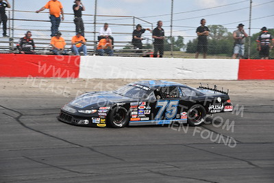 """20170527-039 - ARCA Midwest Tour """"Salute the Troops 100"""" at Jefferson Speedway - Jefferson, WI 5/27/2017"""