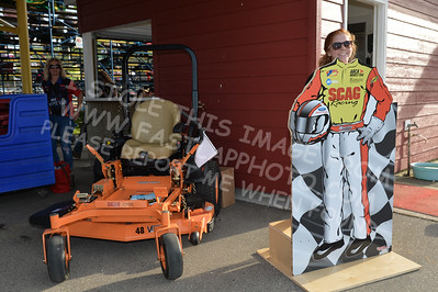 """20170527-465 - ARCA Midwest Tour """"Salute the Troops 100"""" at Jefferson Speedway - Jefferson, WI 5/27/2017"""