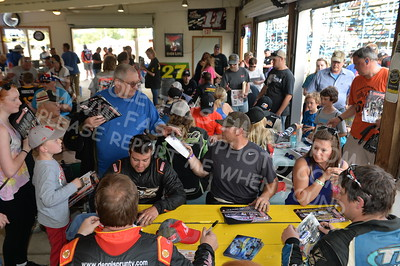 """20170527-449 - ARCA Midwest Tour """"Salute the Troops 100"""" at Jefferson Speedway - Jefferson, WI 5/27/2017"""