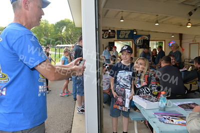 """20170527-459 - ARCA Midwest Tour """"Salute the Troops 100"""" at Jefferson Speedway - Jefferson, WI 5/27/2017"""