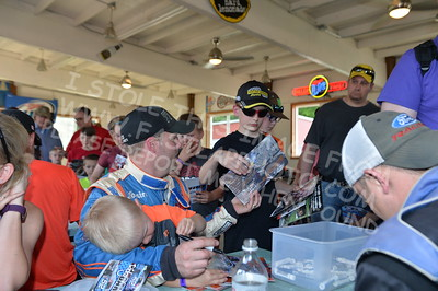 """20170527-443 - ARCA Midwest Tour """"Salute the Troops 100"""" at Jefferson Speedway - Jefferson, WI 5/27/2017"""