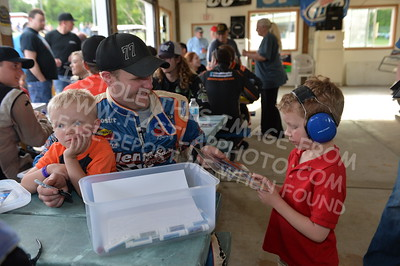 """20170527-461 - ARCA Midwest Tour """"Salute the Troops 100"""" at Jefferson Speedway - Jefferson, WI 5/27/2017"""