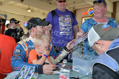"""20170527-441 - ARCA Midwest Tour """"Salute the Troops 100"""" at Jefferson Speedway - Jefferson, WI 5/27/2017"""