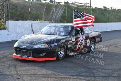 20170610-342 - Mid American Stock Car Series at Marshfield Motor Speedway - Marshfield, WI 6/10/2017
