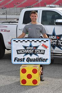 "20170617 443 - ARCA Midwest Tour ""Illinois Lottery Super Late Model Showdown"" at Gateway Motorsports Park  - Madison, IL - 6/17/17"