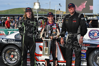 "20170617 680 - ARCA Midwest Tour ""Illinois Lottery Super Late Model Showdown"" at Gateway Motorsports Park  - Madison, IL - 6/17/17"