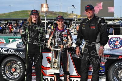 "20170617 681 - ARCA Midwest Tour ""Illinois Lottery Super Late Model Showdown"" at Gateway Motorsports Park  - Madison, IL - 6/17/17"