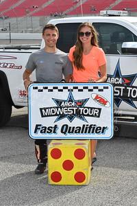 "20170617 445 - ARCA Midwest Tour ""Illinois Lottery Super Late Model Showdown"" at Gateway Motorsports Park  - Madison, IL - 6/17/17"
