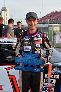"20170617 691 - ARCA Midwest Tour ""Illinois Lottery Super Late Model Showdown"" at Gateway Motorsports Park  - Madison, IL - 6/17/17"