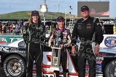 "20170617 679 - ARCA Midwest Tour ""Illinois Lottery Super Late Model Showdown"" at Gateway Motorsports Park  - Madison, IL - 6/17/17"