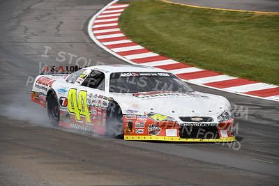 "20170617 168 - ARCA Midwest Tour ""Illinois Lottery Super Late Model Showdown"" at Gateway Motorsports Park  - Madison, IL - 6/17/17"