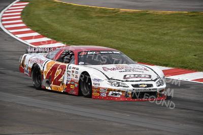 "20170617 177 - ARCA Midwest Tour ""Illinois Lottery Super Late Model Showdown"" at Gateway Motorsports Park  - Madison, IL - 6/17/17"