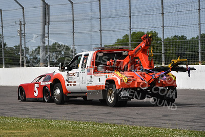 "20170617 398 - ARCA Midwest Tour ""Illinois Lottery Super Late Model Showdown"" at Gateway Motorsports Park  - Madison, IL - 6/17/17"