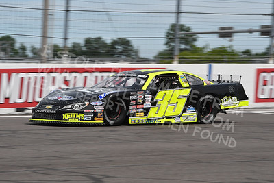 "20170617 368 - ARCA Midwest Tour ""Illinois Lottery Super Late Model Showdown"" at Gateway Motorsports Park  - Madison, IL - 6/17/17"