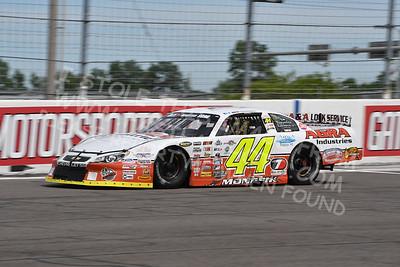"20170617 375 - ARCA Midwest Tour ""Illinois Lottery Super Late Model Showdown"" at Gateway Motorsports Park  - Madison, IL - 6/17/17"