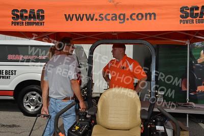 "20170617 915 - ARCA Midwest Tour ""Illinois Lottery Super Late Model Showdown"" at Gateway Motorsports Park  - Madison, IL - 6/17/17"