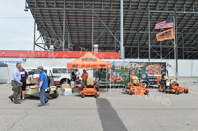 "20170617 863 - ARCA Midwest Tour ""Illinois Lottery Super Late Model Showdown"" at Gateway Motorsports Park  - Madison, IL - 6/17/17"