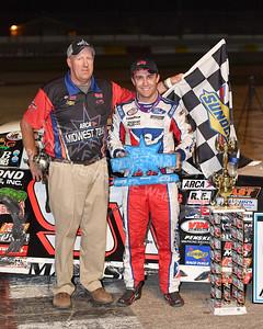 "20170701 636 - ARCA Midwest Tour ""Kar Korner All-Star 100"" at Rockford Speedway - Loves Park, IL - 7/1/17"