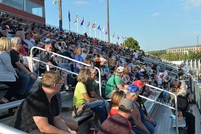 "20170701 750 - ARCA Midwest Tour ""Kar Korner All-Star 100"" at Rockford Speedway - Loves Park, IL - 7/1/17"