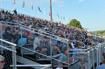 "20170701 751 - ARCA Midwest Tour ""Kar Korner All-Star 100"" at Rockford Speedway - Loves Park, IL - 7/1/17"