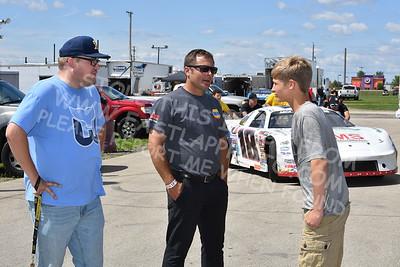 "20170701 014 - ARCA Midwest Tour ""Kar Korner All-Star 100"" at Rockford Speedway - Loves Park, IL - 7/1/17"
