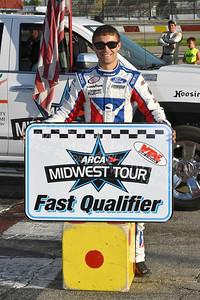 "20170701 390 - ARCA Midwest Tour ""Kar Korner All-Star 100"" at Rockford Speedway - Loves Park, IL - 7/1/17"