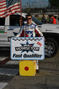 "20170701 387 - ARCA Midwest Tour ""Kar Korner All-Star 100"" at Rockford Speedway - Loves Park, IL - 7/1/17"