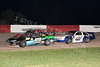 """20170715 771 - ARCA Midwest Tour """"Wayne Carter Classic 100"""" at Grundy County Speedway - Morris, IL - 7/15/17"""