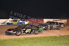"""20170715 766 - ARCA Midwest Tour """"Wayne Carter Classic 100"""" at Grundy County Speedway - Morris, IL - 7/15/17"""