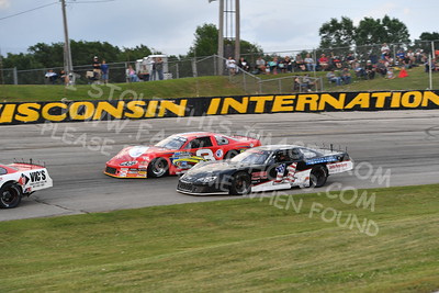 "20170801-448 - ARCA Midwest Tour ""Forest County Potawatomi Dixieland 250"" at Wisconsin International Raceway - Kaukauna, WI-8/1/2017"