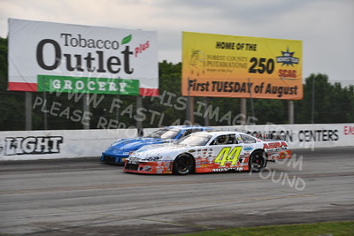 "20170801-464 - ARCA Midwest Tour ""Forest County Potawatomi Dixieland 250"" at Wisconsin International Raceway - Kaukauna, WI-8/1/2017"