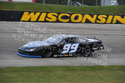 "20170801-291 - ARCA Midwest Tour ""Forest County Potawatomi Dixieland 250"" at Wisconsin International Raceway - Kaukauna, WI-8/1/2017"