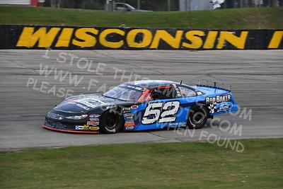 "20170801-326 - ARCA Midwest Tour ""Forest County Potawatomi Dixieland 250"" at Wisconsin International Raceway - Kaukauna, WI-8/1/2017"