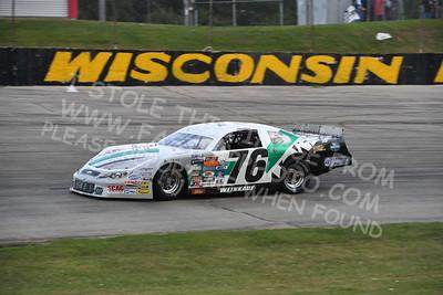 "20170801-341 - ARCA Midwest Tour ""Forest County Potawatomi Dixieland 250"" at Wisconsin International Raceway - Kaukauna, WI-8/1/2017"