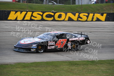 "20170801-324 - ARCA Midwest Tour ""Forest County Potawatomi Dixieland 250"" at Wisconsin International Raceway - Kaukauna, WI-8/1/2017"