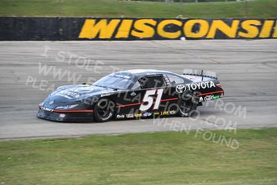 "20170801-337 - ARCA Midwest Tour ""Forest County Potawatomi Dixieland 250"" at Wisconsin International Raceway - Kaukauna, WI-8/1/2017"
