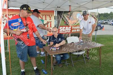 "20170801-1043 - ARCA Midwest Tour ""Forest County Potawatomi Dixieland 250"" at Wisconsin International Raceway - Kaukauna, WI-8/1/2017"