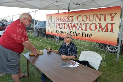"20170801-1030 - ARCA Midwest Tour ""Forest County Potawatomi Dixieland 250"" at Wisconsin International Raceway - Kaukauna, WI-8/1/2017"