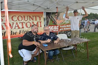 "20170801-1041 - ARCA Midwest Tour ""Forest County Potawatomi Dixieland 250"" at Wisconsin International Raceway - Kaukauna, WI-8/1/2017"